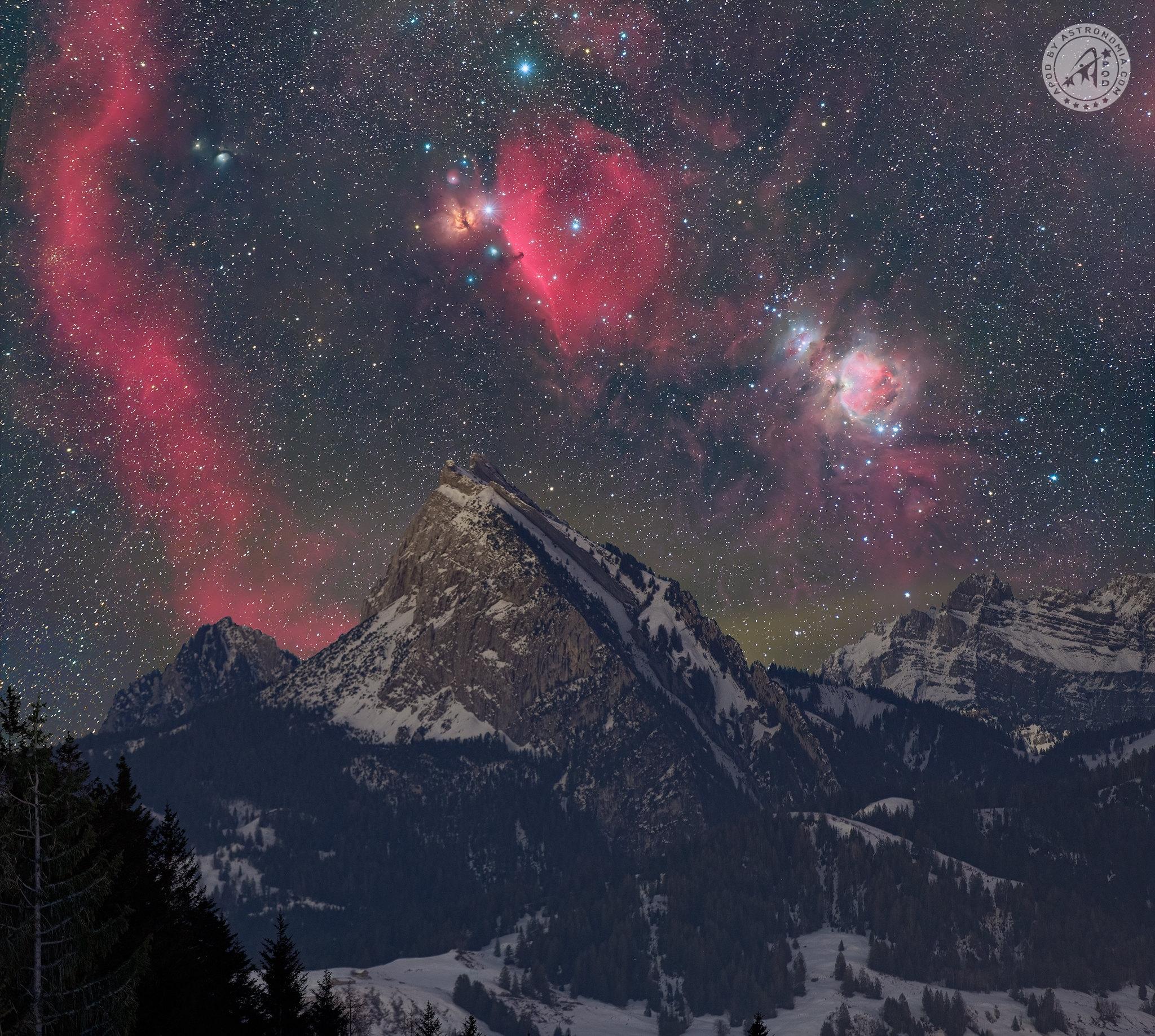 L'Alba di Orione