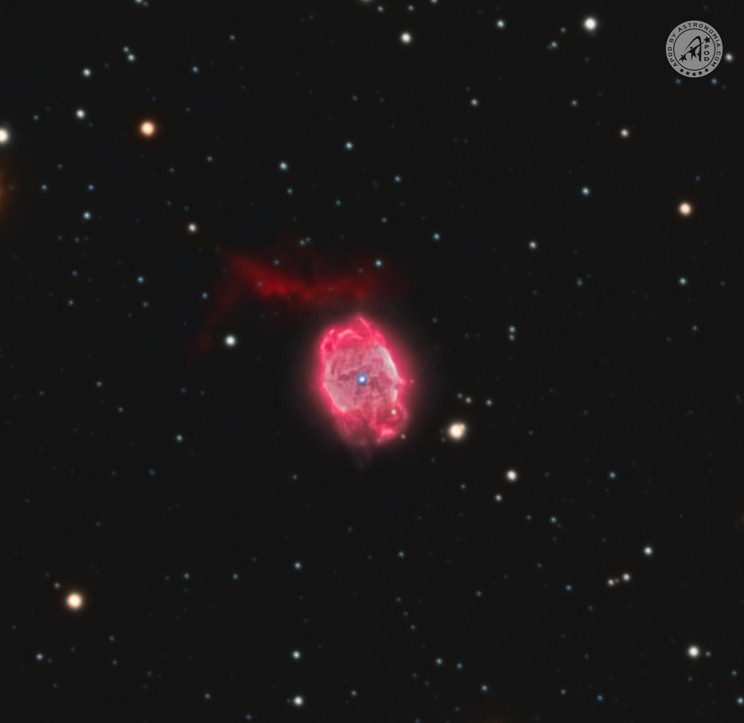 NGC 40