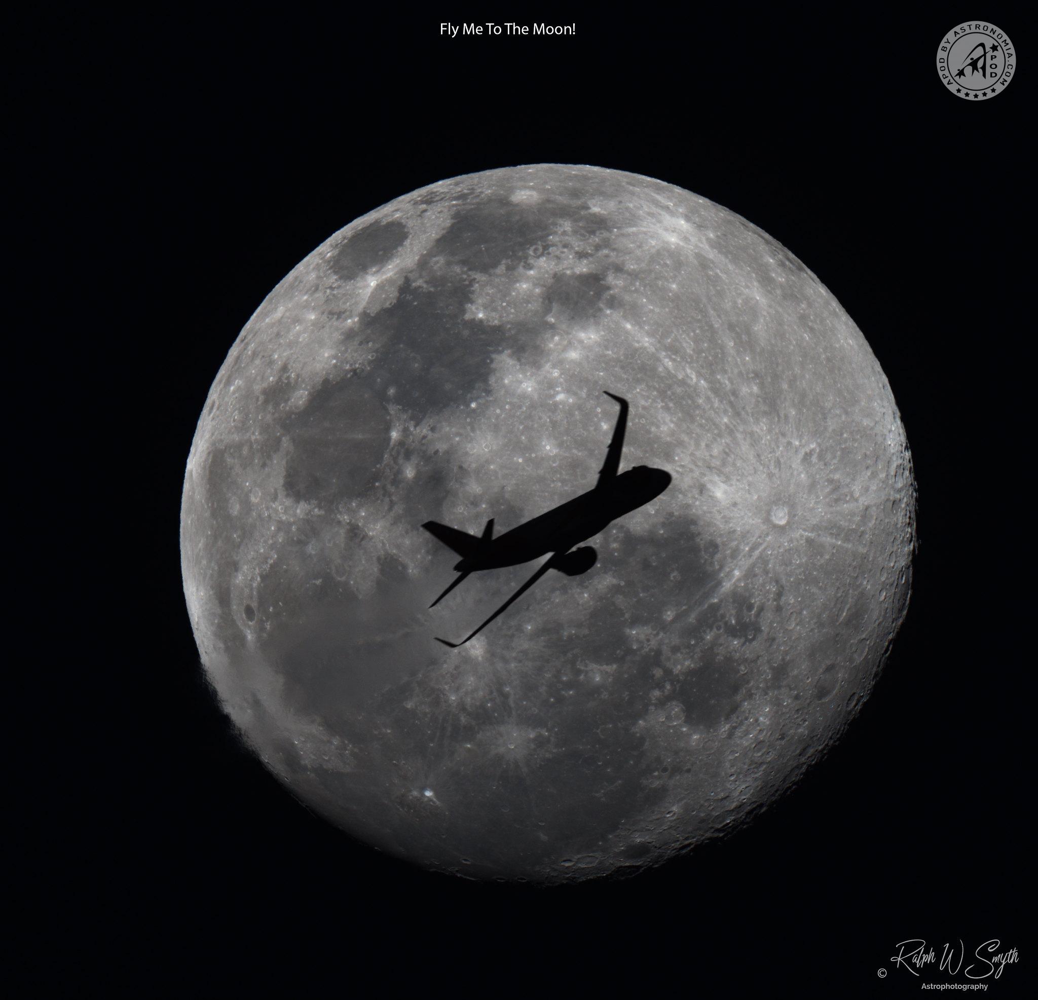 Portami sulla Luna