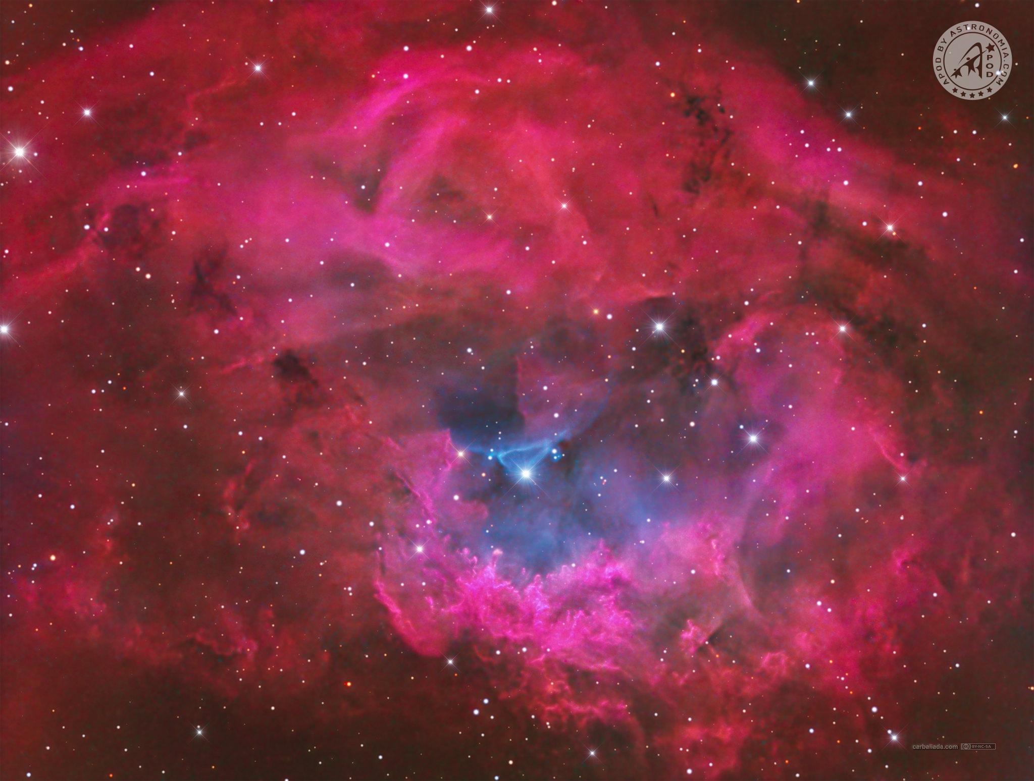 Nebulosa di Lower